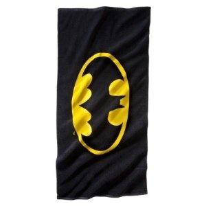 awesome beach towels. #Batman Logo Beach Towel - 28\ Awesome Towels