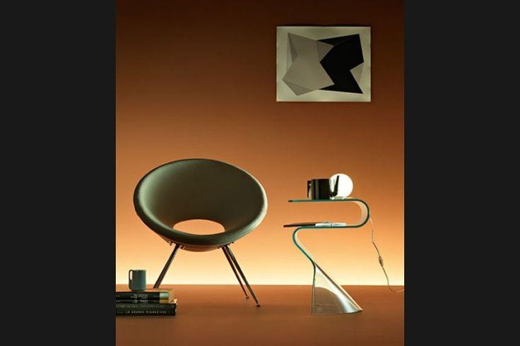 GlazenDesignTafel.nl | FIAM Design bijzettafel Toki | design by Setsu E Shinobu Ito | Italian Design | vidre glastoepassingen, Leiden | vidre.nl