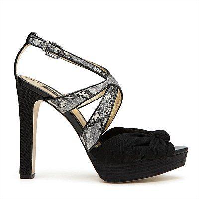 Mimco Heels On Sale - Ipanema Platform Heel
