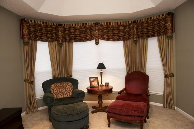 Bust of Convert Your Tedious Window Covering with These Astounding Window Coverings for Large Windows