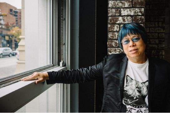 Restaurateur and chef Alvin Leung is a MasterChef Canada judge and relentless traveller.