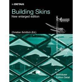 Building Skins - in DETAIL - DETAIL Books