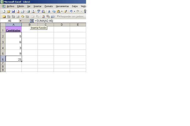 Introducción Funciones Básicas Excel.