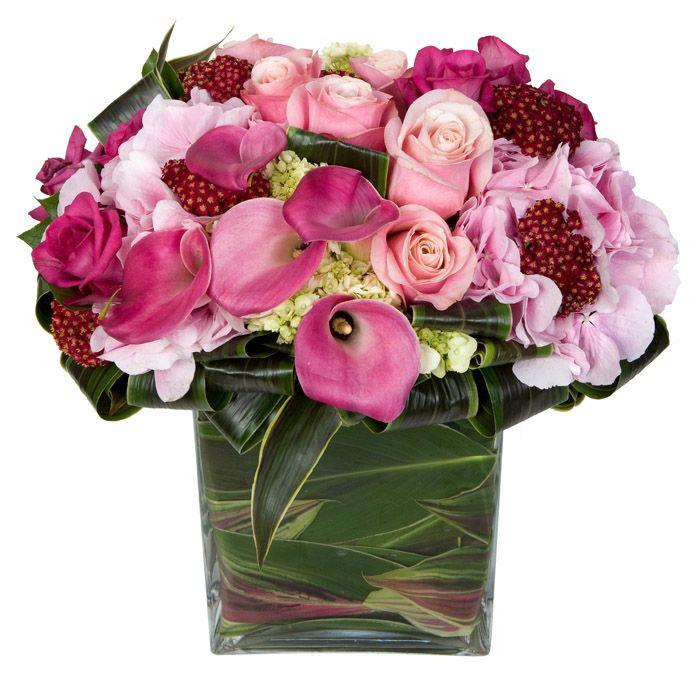 70 best Floral centerpieces images on Pinterest | Centerpieces ...