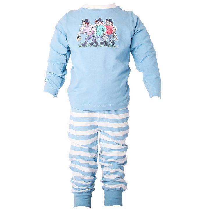 Bilde av Pyjamas, røverne (1 av 4)