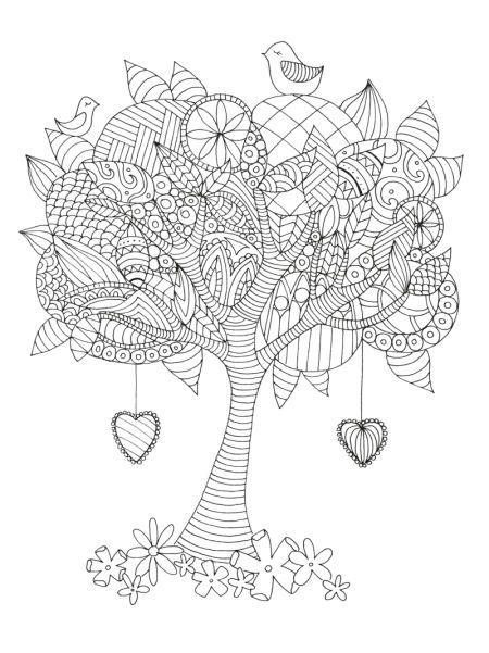 Lizzie Preston - Lizzie Preston - Tree