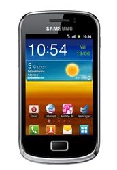 Samsung Galaxy mini 2 $0.30