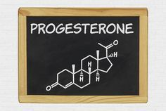 There's not need to take medication! Here's how to increase progesterone naturally and maintain a healthy hormonal balance by eating the right foods.