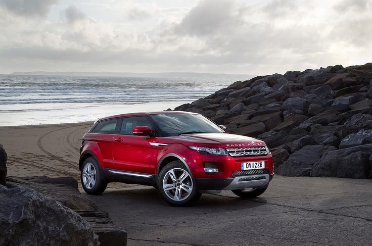 1000+ ideas about Range Rover Evoque on Pinterest | Range ...
