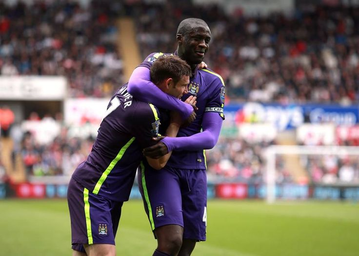 The Chennai Express: Barclays Premier League: Five Things We Learned Fr...