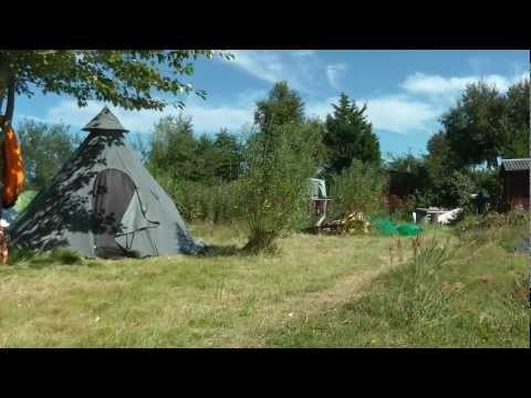 Thy Camp in Denmark