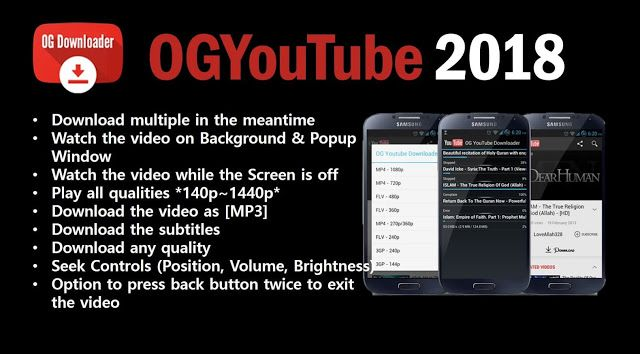 Download Ogyoutube Bar And Apk For Blackberry 10 Devices With A