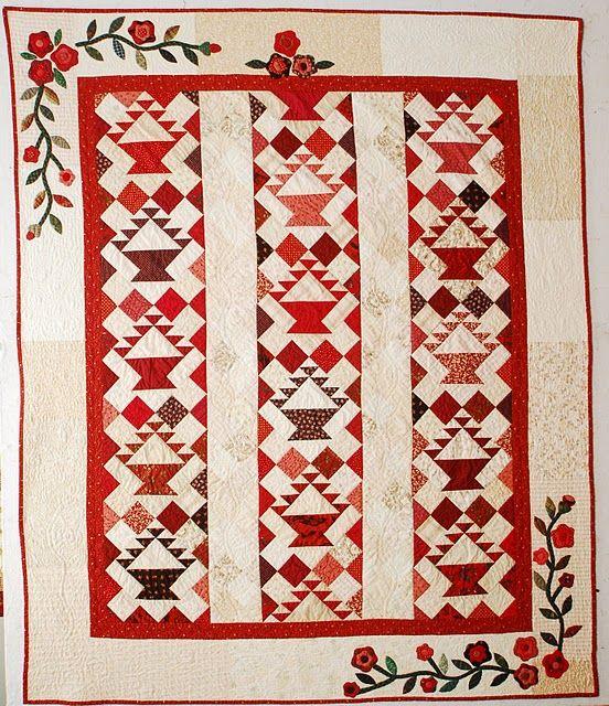 329 best Basket Quilts images on Pinterest | Basket, Crafts and ... : basket quilt - Adamdwight.com