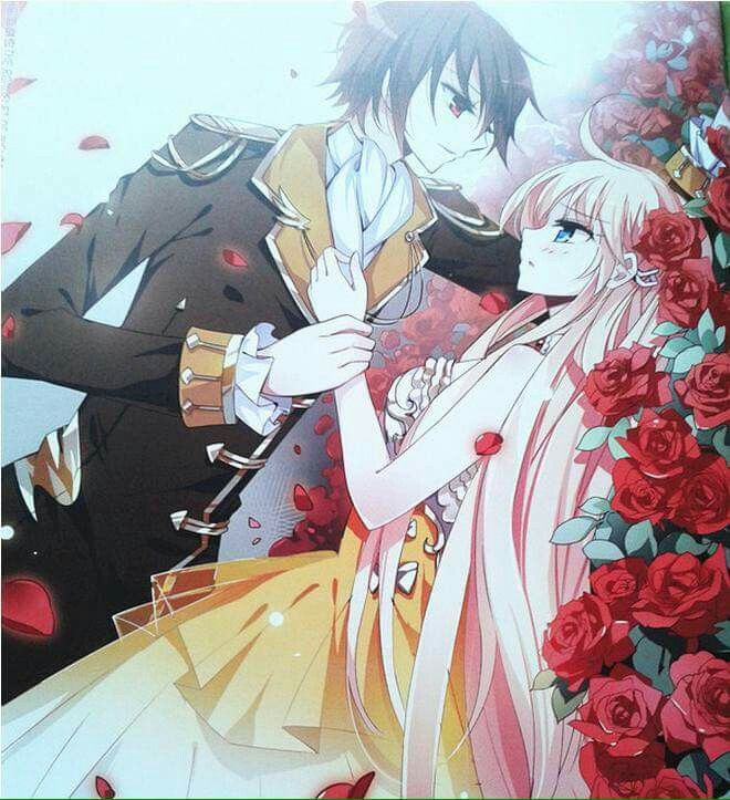Romance Manga: 352 Best Anime Couple Images On Pinterest
