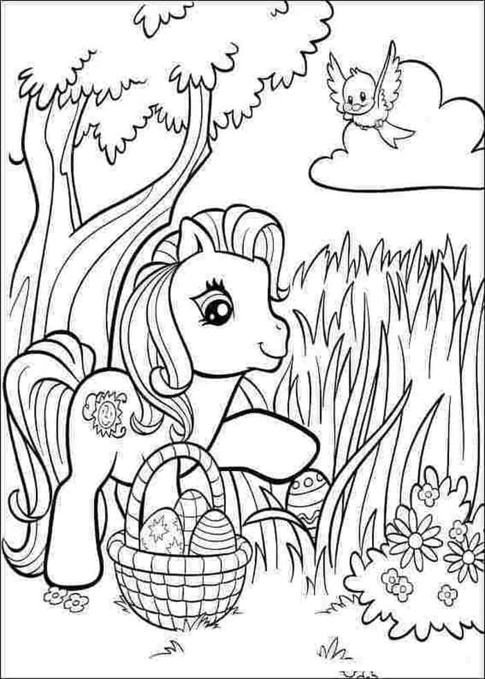 Lds Easter Coloring Pages My Little Pony Coloring Free Easter Coloring Pages Easter Coloring Pictures