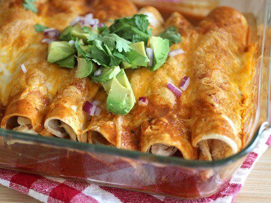 ¿Te sobró pavo después de la cena del Día de Acción de Gracias? Usa esta receta para hacer un platillo latino rico y genial.
