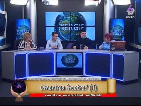 PUTERILE SECRETE 201. 11.25 - Omenirea incotro? (II) - YouTube