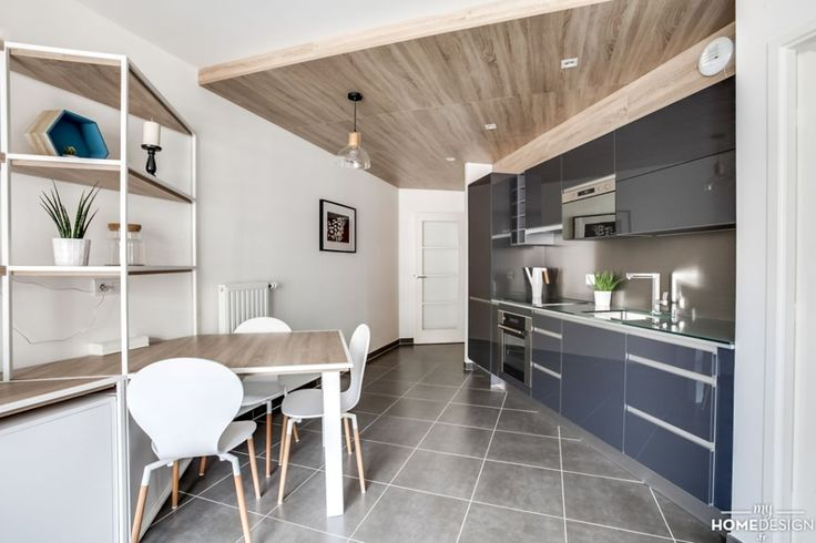 148 best salle manger cuisine by mhd images on for Cuisine ouverte sur le sejour