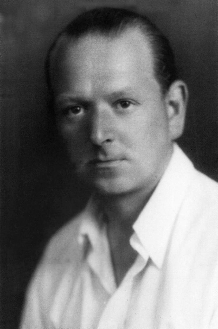 Edward Bach 24 september 1886 - 27 november 1936