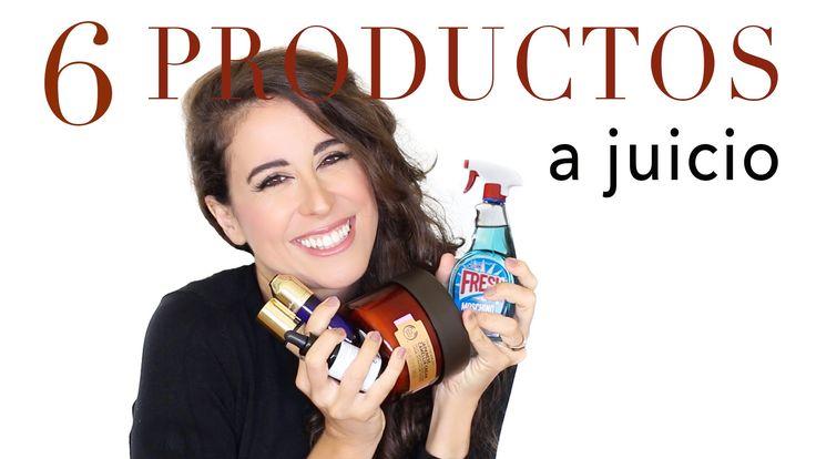 """6 productos a juicio, Premios de Belleza """"Mujer hoy"""" by Secrets and Colo..."""