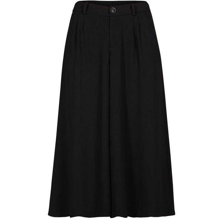 Ilovemy pants lovely flared pants black swan fashion