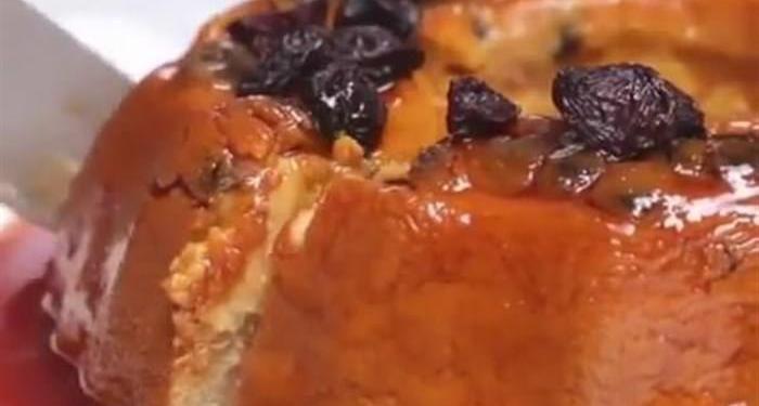Έχεις ψωμί του τοστ; Φτιάξε το πιο τέλειο κέικ -idiva.gr