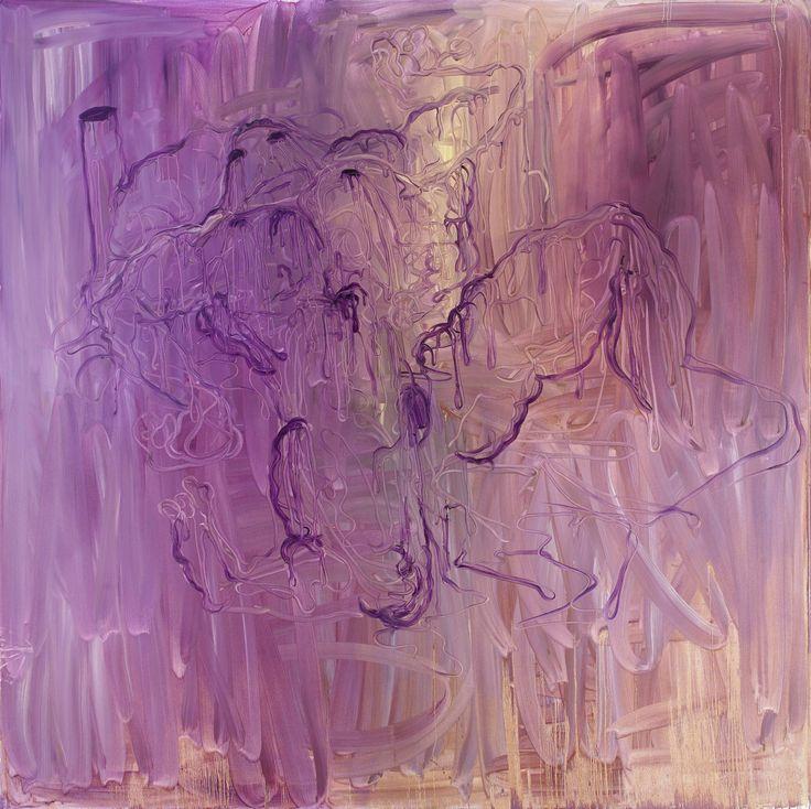 Thunderstruck (Bjarne Melgaard (Norwegian, b. 1967), Untitled,...)