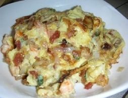 Biggest Loser Recipes - Egg Foo Young  think I'll add bean sprouts...cause I love them