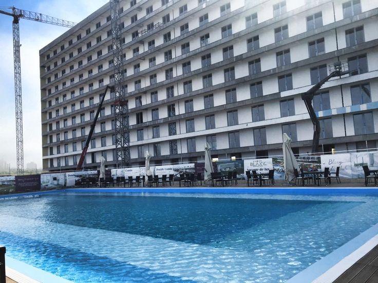 Bine ati venit la Blaxy Premium Resort!  Blaxy 1 Mai
