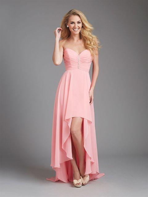 Allure Bridesmaids Spring 2014 | Style 1361