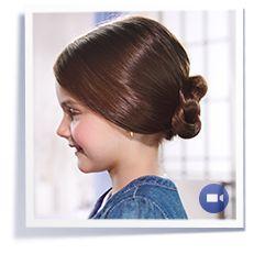 NIVEA starostlivosť o vlasy  Trendy účesy - NIVEA