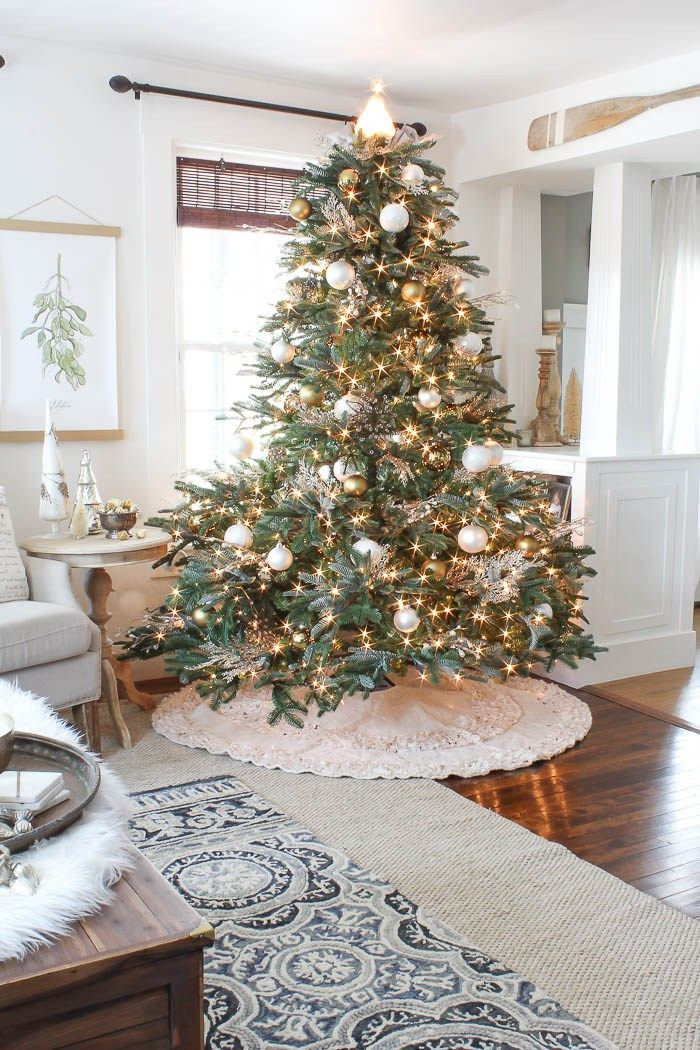 Balsam Hill European Fir Our New Christmas Tree Rooms For Rent Blog Country Christmas Trees French Christmas Tree Balsam Hill Christmas Tree
