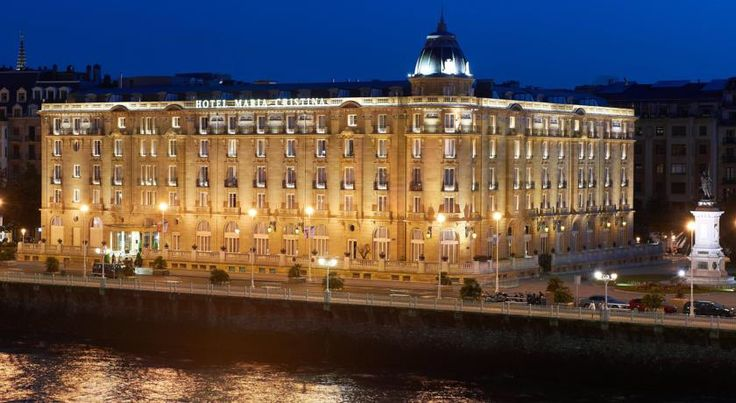 Click Prefect TM cordially invites Hotel Maria Cristina, a Luxury Collection Hotel, San Sebastian for Global Digital Marketing Training Workshop for Luxurious Hotels, Resorts, Casinos and Villas. Call / Whatsapp / SMS:- +91-9873388286 or Email:- clickprefect@gmail.com