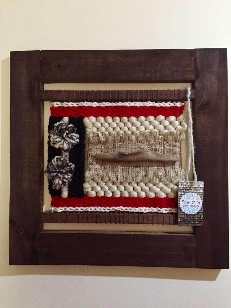 telareschiloe.cl #telares #chiloe #patagonia #hechoamano #lanasconhistoria #maderasnativas #decoracion