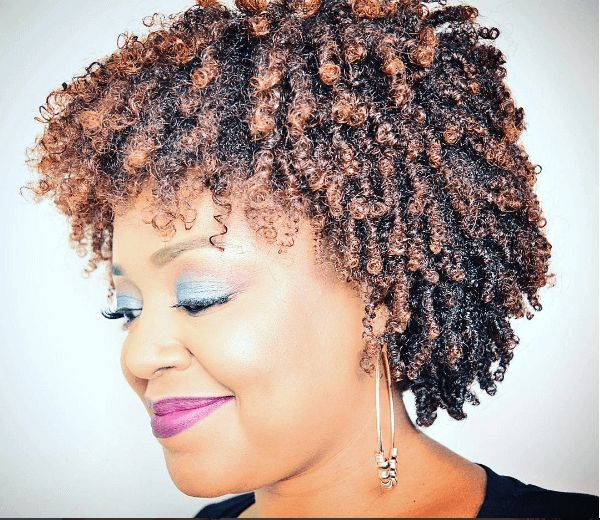 wavy haircuts 496 best curly hairstyles for black images on 9872