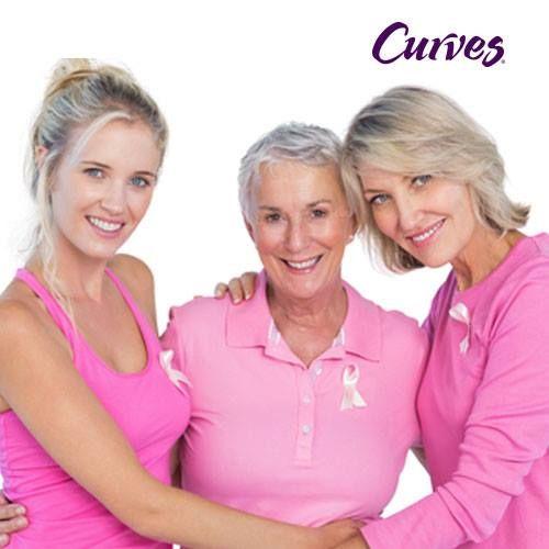 gezond zijn en gezond voelen. Meer voldoening, beter functioneren, meer genieten! 30 minuten fitness speciaal voor vrouwen. Curves maakt vrouwen sterk