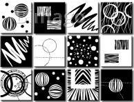 Quadri astratti - moderni dipinti astratti e stampe su tela