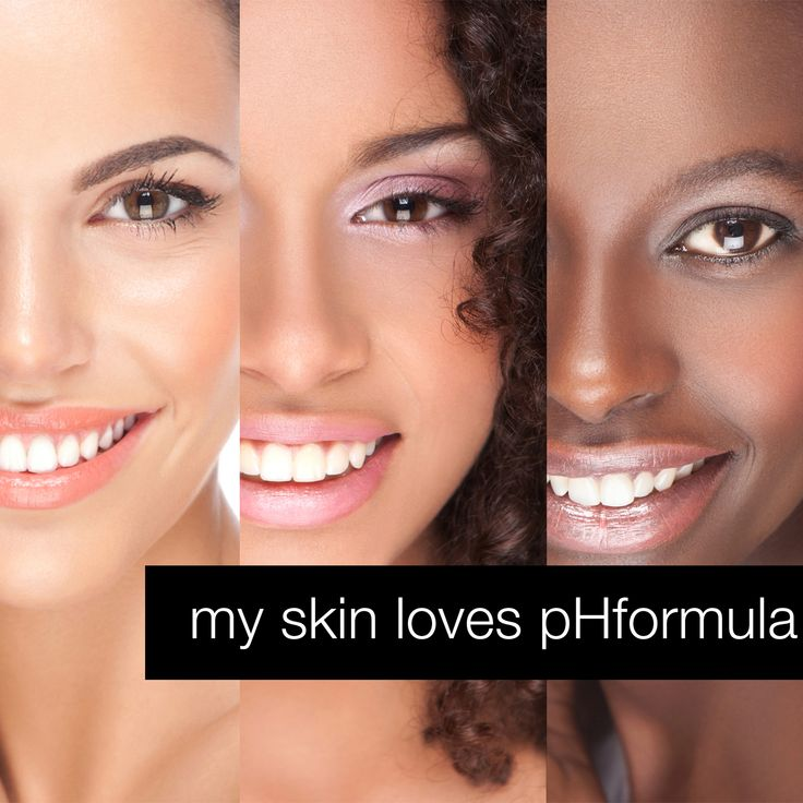 pHformula understands the importance of year-round care for your skin - learn more here : http://phformula.com/the-seasons-and-your-skin/