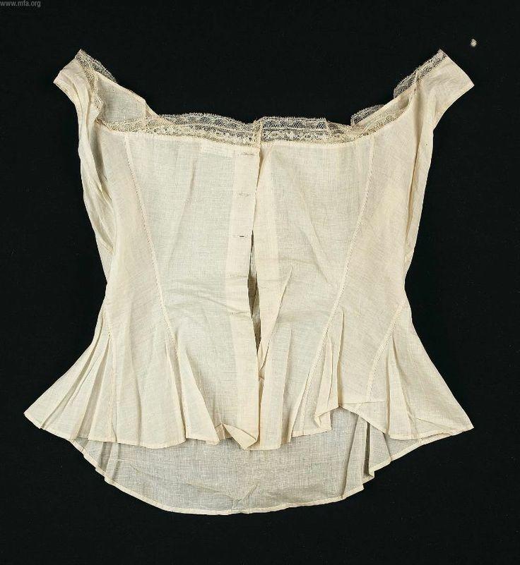 1860 - camisole
