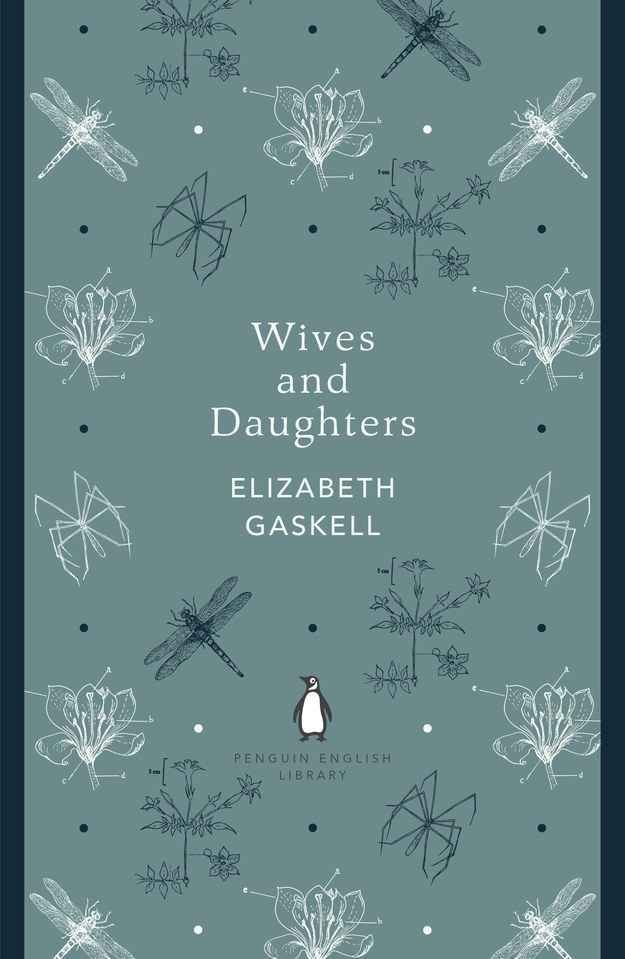 Wives and Daughters by Elizabeth Gaskell | 19 Truly Brilliant Young Adult Books You Can Enjoy At Any Age