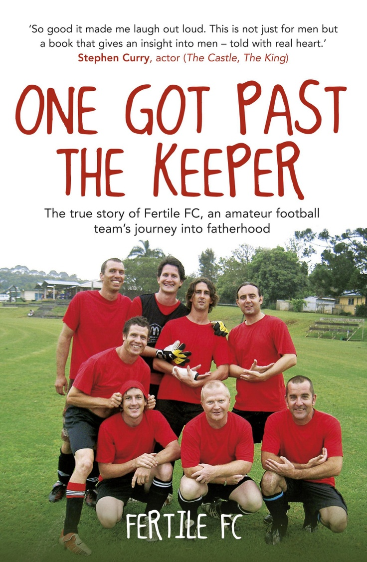 One Got Past The Keeper by Fertile FC
