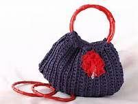 manici per borse fatte all uncinetto - Risultati Yahoo Italia della ricerca di…