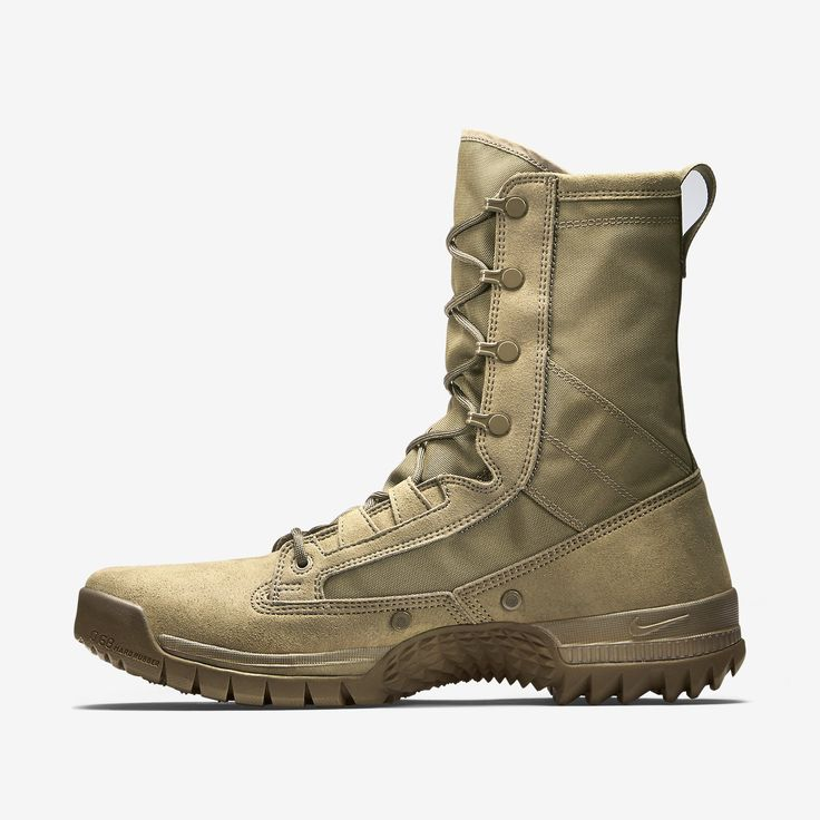 "Nike SFB Field 8"" Men's Boot. Nike Store"