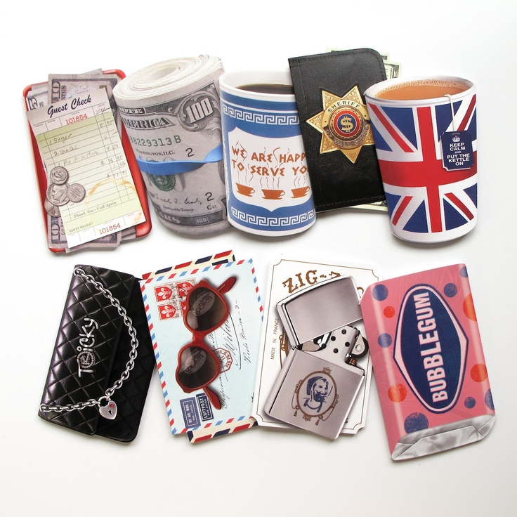 Cool Notebooks! (69) Fab.com | Collectors Set