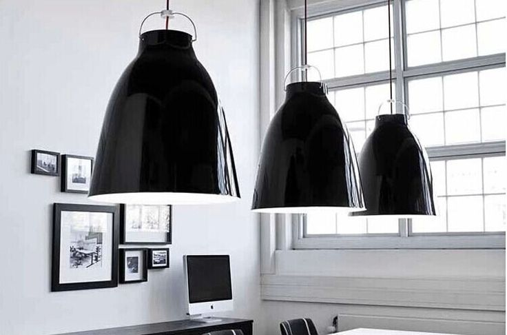 25 lustre design pas cher - Lustre noir baroque pas cher ...