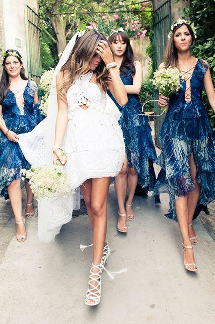 BM http://www.refinery29.com/2014/07/71521/erica-pelosini-capri-wedding-pictures#slide-4  ...