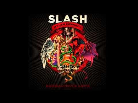 Slash  No More Heroes (Apocalyptic Love).wmv