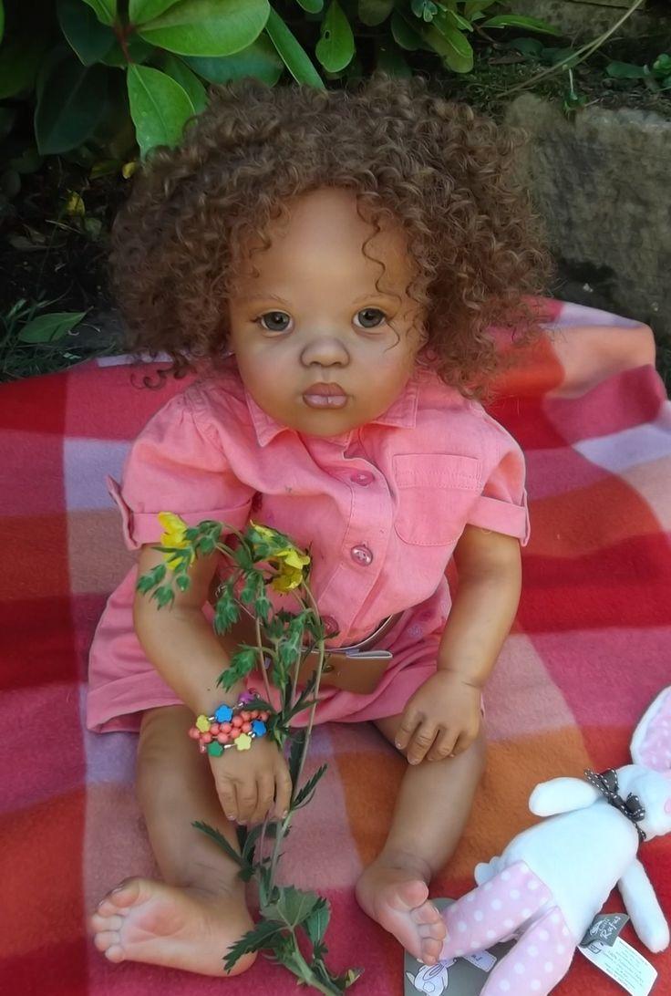 Black Girl 20