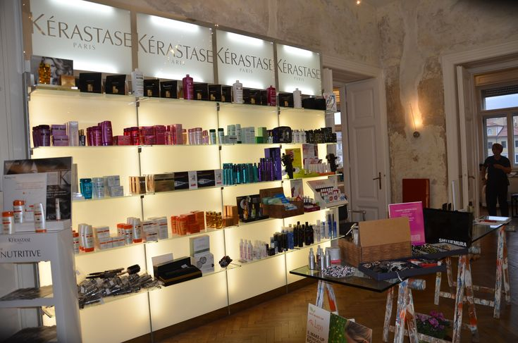 Goran Viler Hair SPA experience a Trieste: trattamenti, relax e cura dei capelli a 360° - by Elena Schiavon - Kerastase