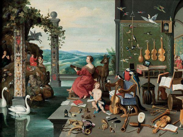 """""""Brueghel.+Capolavori+dell'arte+fiamminga""""+dal+21+settembre+2016+al+19+febbraio+2017+nelle+Sale+delle+Arti+de+La+Venaria+Reale+di+Torino.In+mostra+la+storia+dell'opera+di+cinque+generazioni+di+artisti+protagoniste+tra+il+XVI+e+il+XVII+secolo+dell'età+dell'oro+della+pittura+fiamminga.+A+partire+dalla+genialità+del+rivoluzionario+capostipite+della+famiglia+Pieter+Brughel+il+Vecchio,+attraverso+le+visioni+dei+figli+Pieter+Brueghel+il+Giovane+e+Jan+Brueghel+il+Vecchio,+di+nip..."""